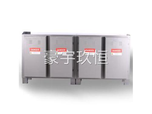 等离子废气处理器定制