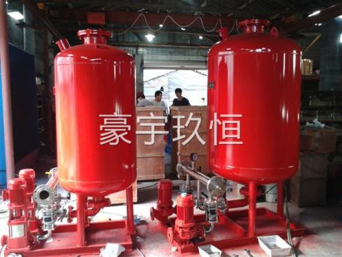 消防增压稳压给水系统定制