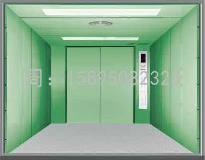 常州载货电梯