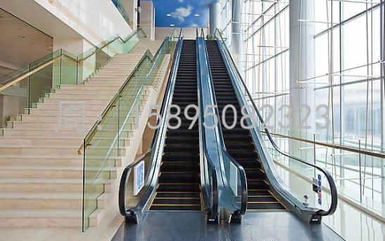 自动扶梯厂家