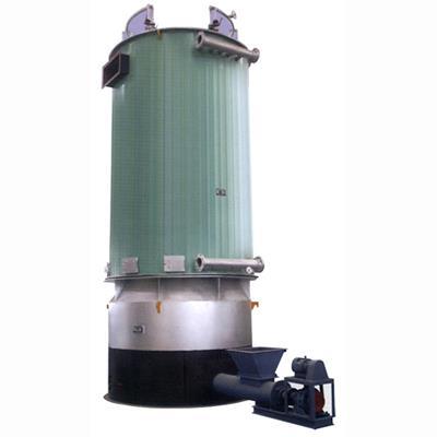 燃生物质颗粒导热油炉
