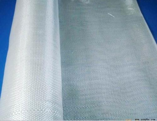 中碱玻璃纤维布