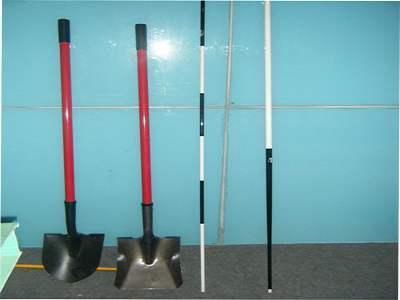 拉挤玻璃钢工具手柄