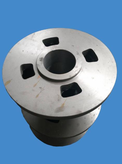 塑料磨粉机轴承座