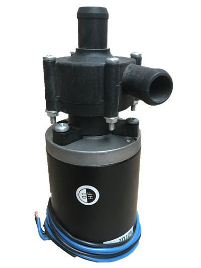 驻车液体加热器水泵