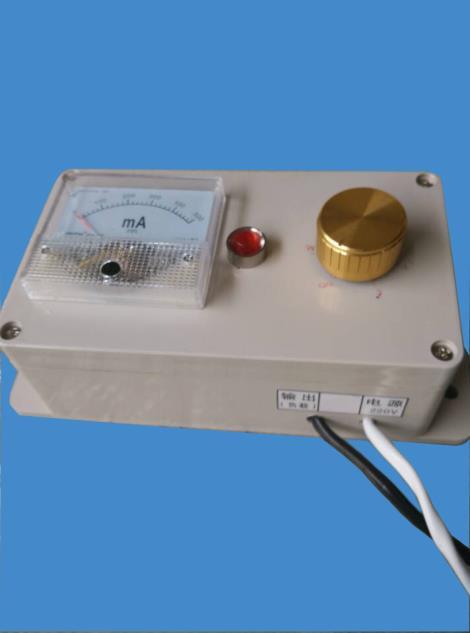 塑料磨粉机控制器