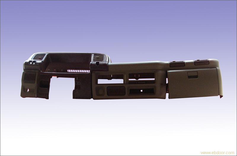 汽车内饰主要包括以下子系统:仪表板系统,副仪表板系统,门内护板系统