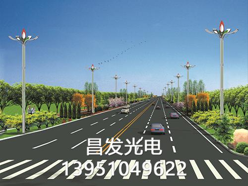 组合灯-002