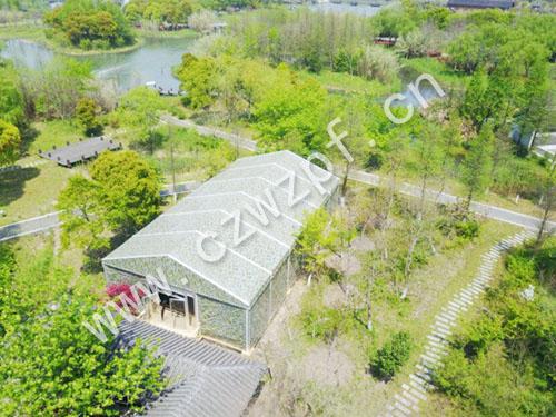 生态园篷房