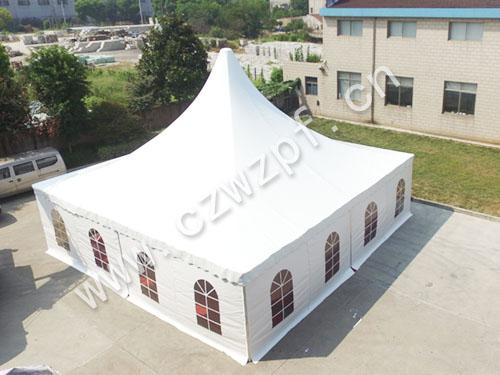 尖顶篷房租赁