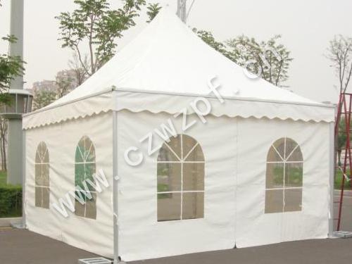 尖顶篷房直销