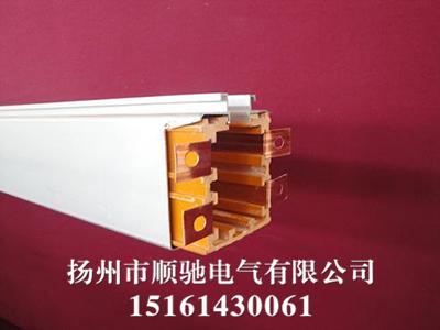 铝合金外壳滑触线厂家