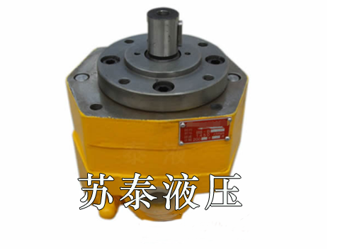 BB-B※Y系列摆线齿轮油泵