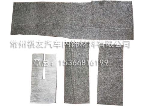 硬质棉(梳理毛毡)