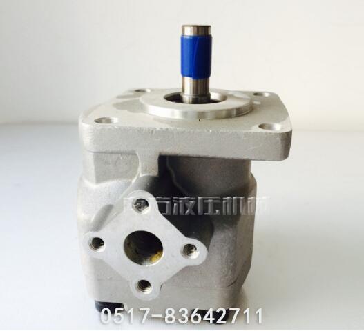 电动液压齿轮泵