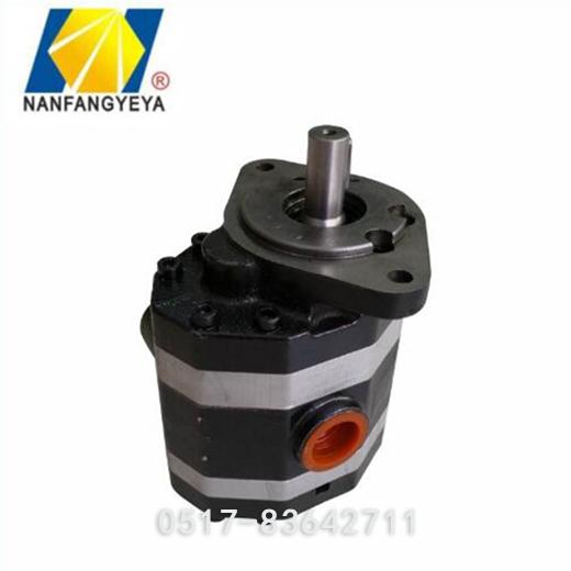 铝合金齿轮泵