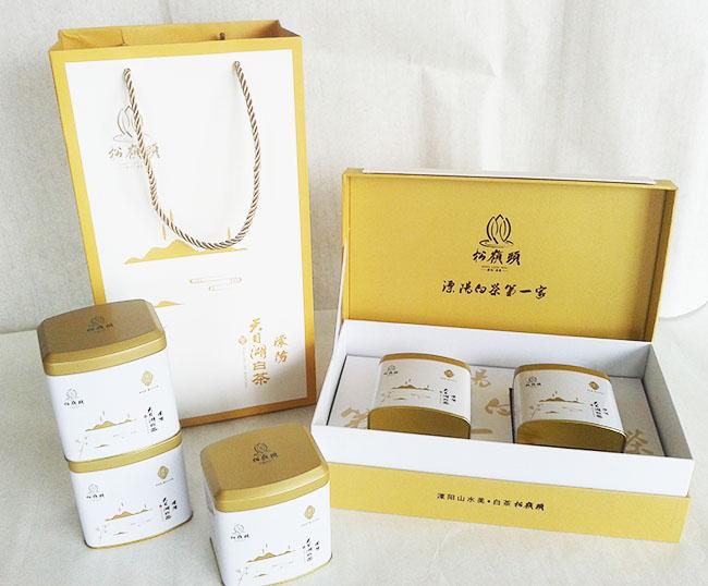 溧阳白茶生产商