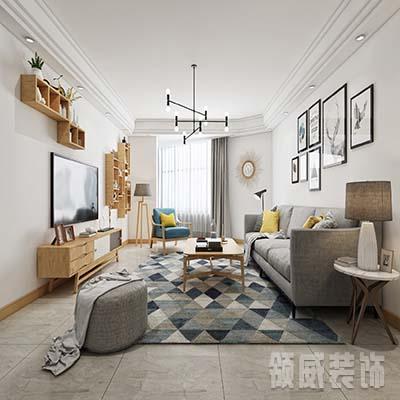 卧室装修 (2)