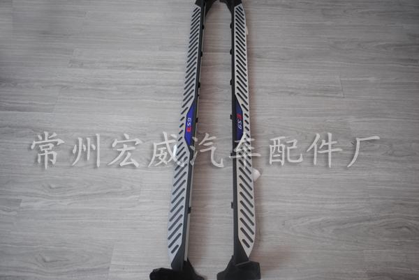 GS3滴塑标踏板厂家