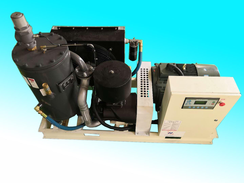 低压压缩机生产商