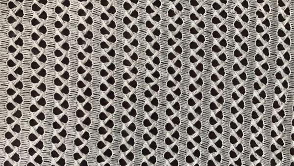 粗针网布W022