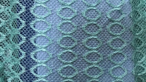 粗针网布W010