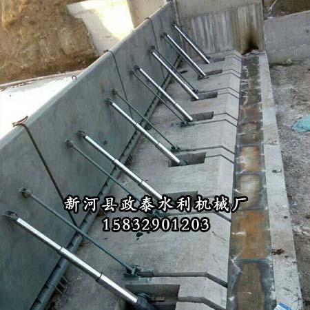 新河县成功案例