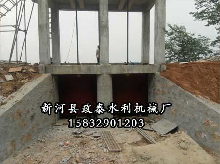 清河县成功案例