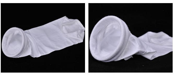 PTFE复合覆膜滤袋