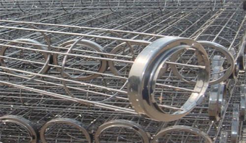 304不锈钢笼骨