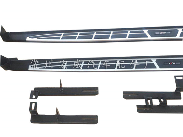 CX70卡宴脚踏板