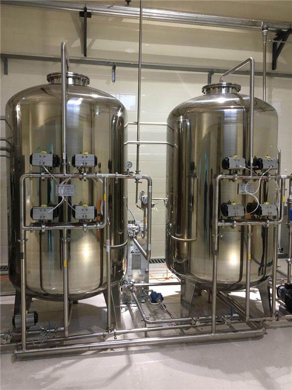 制药纯化水设备直销