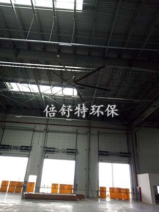 工业风扇生产商