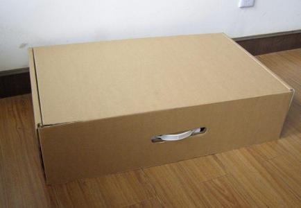 瓦楞纸箱生产商