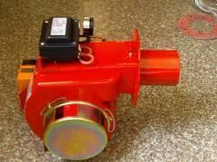 工业燃烧器