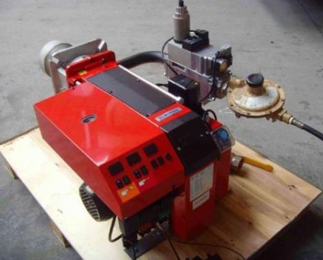 油气燃烧器