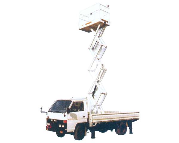 汽车车载式升降机