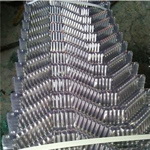 山西冷却塔透明填料