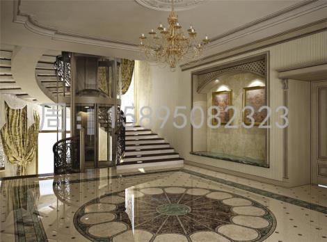 扬州别墅电梯