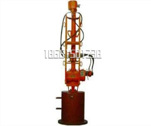 AOX-500Y-40液压开孔钻机