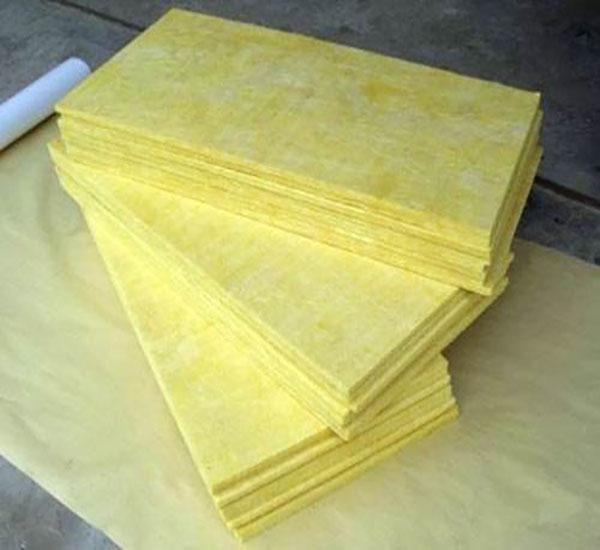 保温玻璃棉