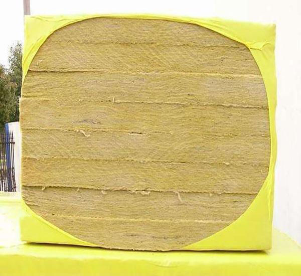 岩棉隔离带定制