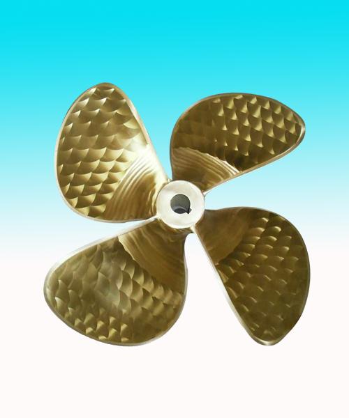 铜质螺旋桨