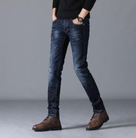 男士时尚牛仔裤