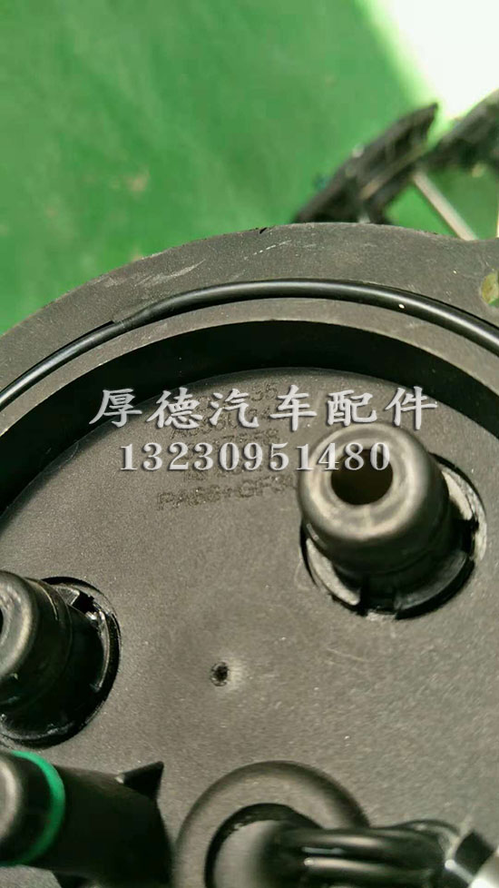康明斯新款温度传感器A056U245