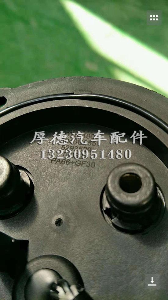 康明斯新款温度传感器A040U655