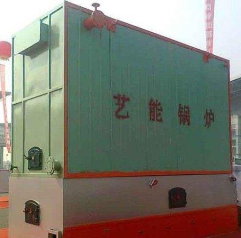 江西燃油气导热油炉