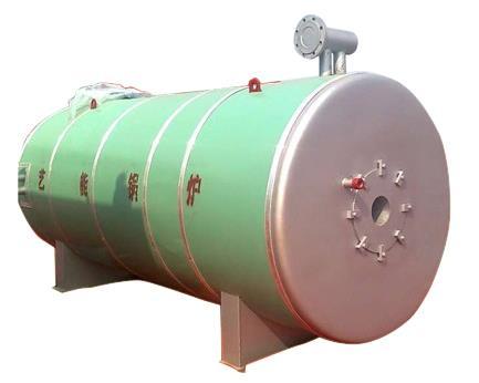 陕西化工用导热油炉