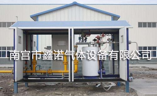 CNG减压站设备