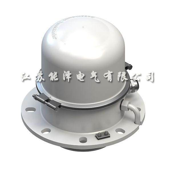 Rosemount™ TGU 68 储罐雷达液位计